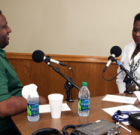 StoryCorps in McComb, Miss.