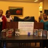 """Check Out Local History"" Book Collection Donated to Library"