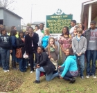 Local History Tour to Amite County…