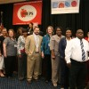 Mississippi Association of Partners in Education Governor's Award for McComb