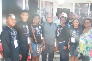Mississippi Civil Rights Veterans Conference