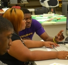 Students as Historians: Voting Rights History