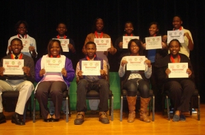 McComb School District Makes History with History Day Event