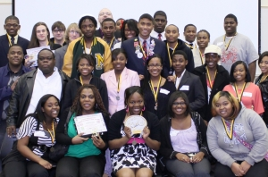 McComb Students Win Multiple Awards at State History Day Competition