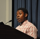 McComb Student is Featured Speaker on National Freedom Summer Panel