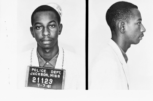 Connection with a Freedom Rider