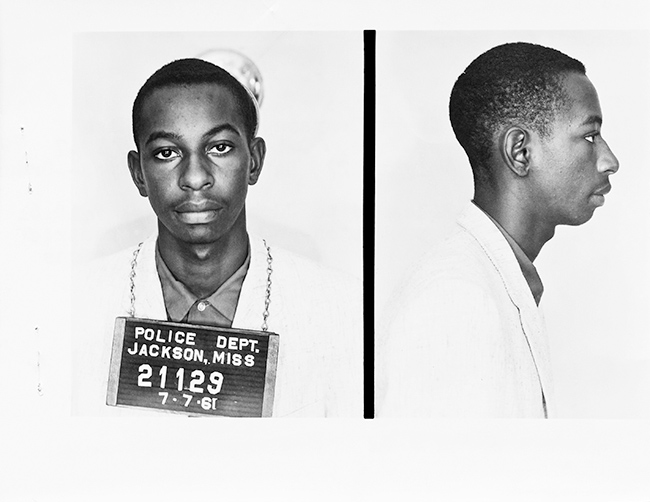 Freedom Rides Background Freedom Riders' Background